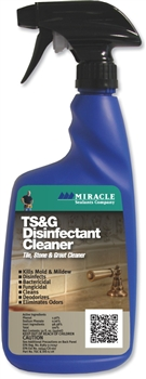 32 oz Spray Miracle Sealants TS&G Disinfectant Cleaner