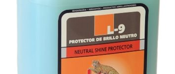 L-9 Neutral Shine Protector 5L