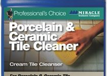 Miracle Sealants Porcelain & Ceramic Tile Cleaner