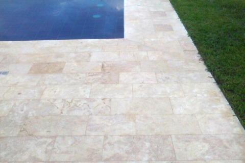 piso marmol