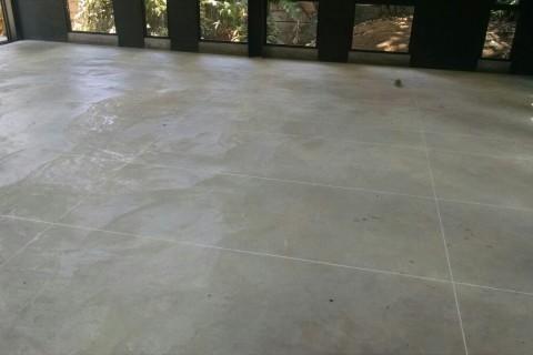 Concreto pulido for Piso concreto pulido